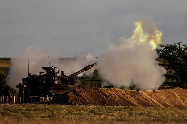 Ông Biden phê chuẩn hợp đồng bán vũ khí 735 triệu USD cho Israel