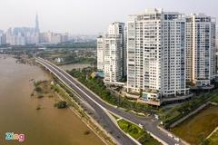 Vì sao cho thuê căn hộ phải đóng mức thuế cao nhất?