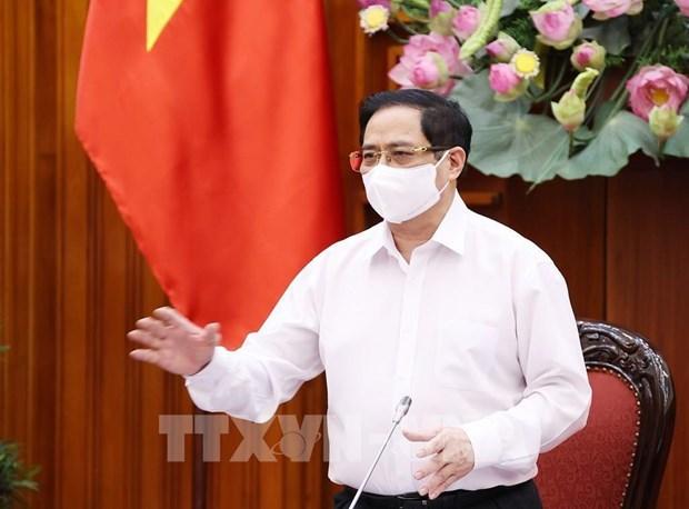 VIETNAM NEWS HEADLINES MAY 18