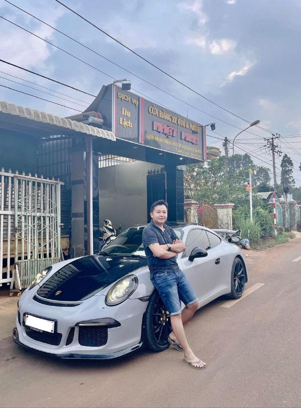 """9x gây dựng điểm hẹn cho những """"tín đồ"""" mê xe ở Đồng Nai"""