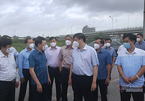 Bộ trưởng Y tế Nguyễn Thanh Long: Bắc Giang phải đánh chặn dịch nhanh