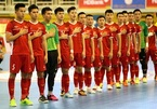 Vietnam beat Iraq in friendly ahead of Futsal World Cup play-offs