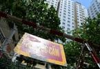 Phong toả block chung cư ở TP Thủ Đức vì ca nghi nghiễm Covid-19