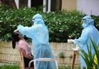 TP.HCM thần tốc xét nghiệm 6.000 cư dân nơi có ca dương tính nCoV
