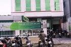 Phong tỏa một ngân hàng ở Đà Nẵng, khẩn tìm người từng đến giao dịch