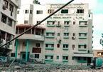 Trung tâm xét nghiệm Covid-19 duy nhất tại Dải Gaza bị không kích