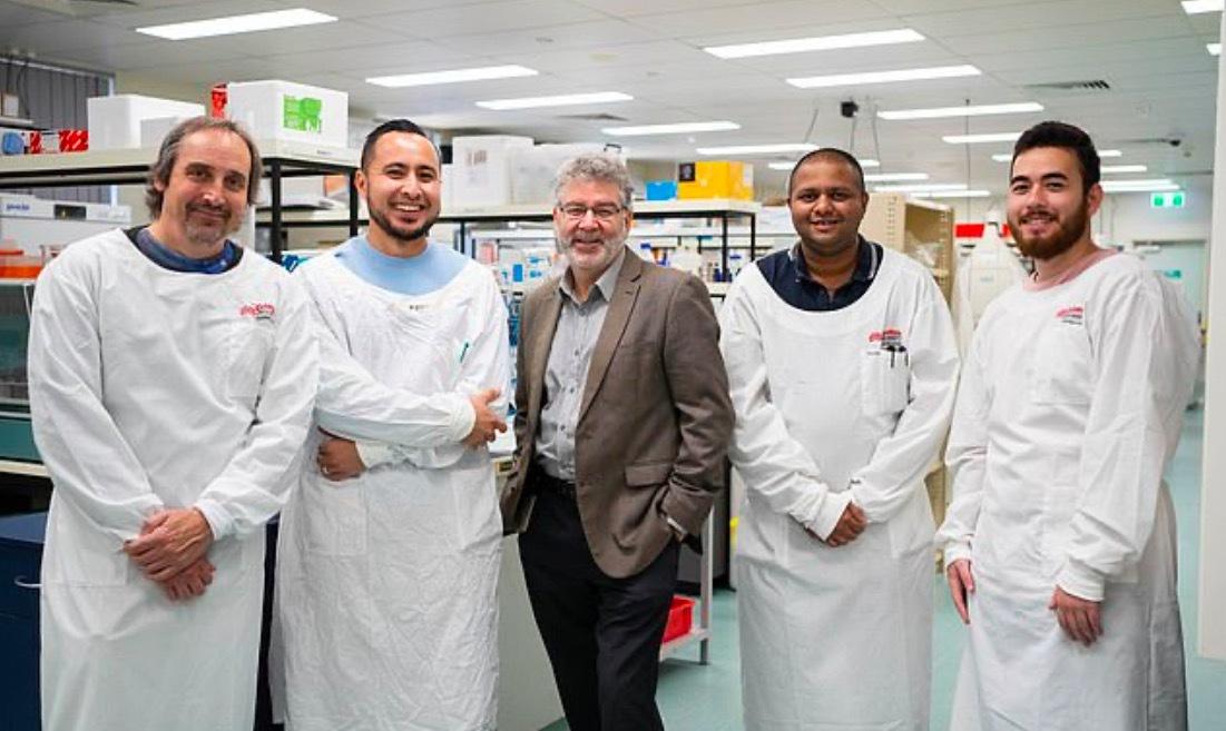 Giới nghiên cứu Australia đạt đột phá trong diệt trừ Covid-19