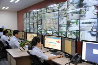 Hue residents take active role in building smart city