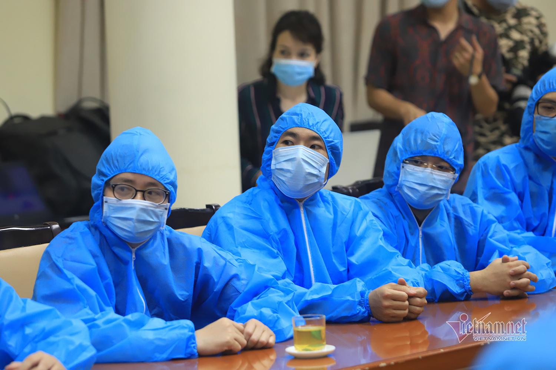 Bac Giang,covid-19 pandemic,coronavirus news Vietnam