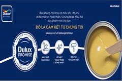 Dulux Promise - chương trình 'cam kết 3 chuẩn' của AkzoNobel
