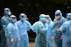 TP.HCM sẽ lấy mẫu xét nghiệm 10.000 người liên quan ca dương tính nCoV