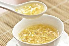 Cách nấu chè đậu xanhthơm ngon giúp giải nhiệt ngày hè oi nóng