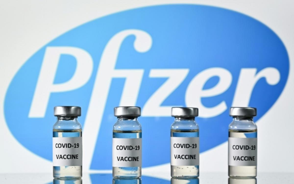 Việc mua vắc-xin Pfizer là lựa chọn nhà thầu trong trường hợp đặc biệt