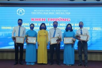 ĐH Mở Hà Nội đẩy mạnh đầu tư cho công bố quốc tế