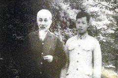 Phi công Nguyễn Nhật Chiêu và những lần được gặp Bác