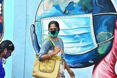 Ca tử vong vì Covid-19 ở Ấn Độ cao kỷ lục, Singapore chỉnh chiến lược tiêm chủng