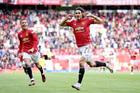 MU 1-0 Fulham: Cavani ghi bàn tuyệt đỉnh (H1)
