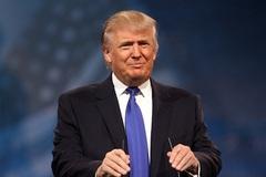 Hé lộ lương hưu của ông Trump
