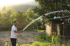 Huda tiếp tục mang giải pháp nước sạch đến Quảng Trị