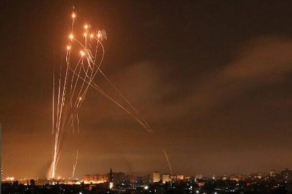 Mỹ bác nghi vấn hỗ trợ quân đội Israel giao chiến với Palestine