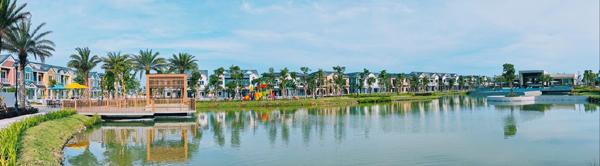 'Siêu thành phố' Biển - Du lịch - Sức khỏe hút nhà đầu tư phía Bắc