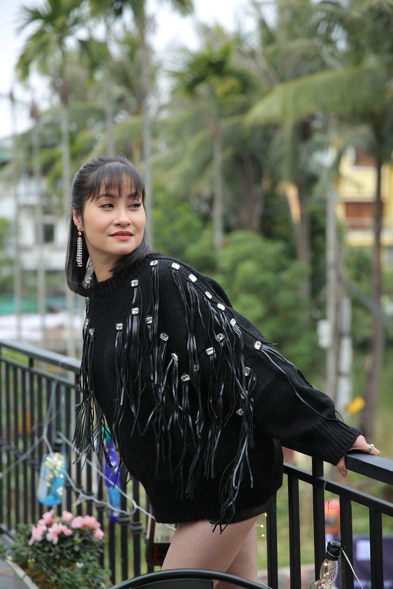 Nhan sắc vợ kém 11 tuổi của nghệ sĩ Quang Thắng