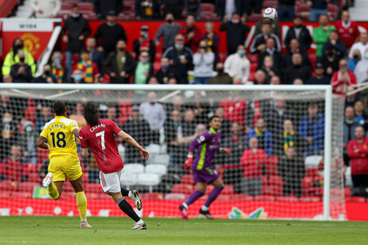 MU: Ngày Old Trafford thắp lửa và nỗi thất vọng Pogba