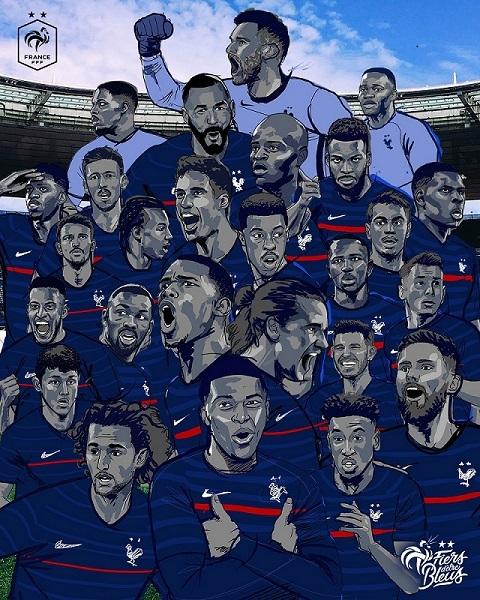 Tuyển Anh chỉ có... 5,2% cơ hội vô địch EURO 2020