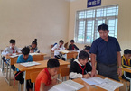 Teacher sacrifices family happiness for ethnic students in border commune