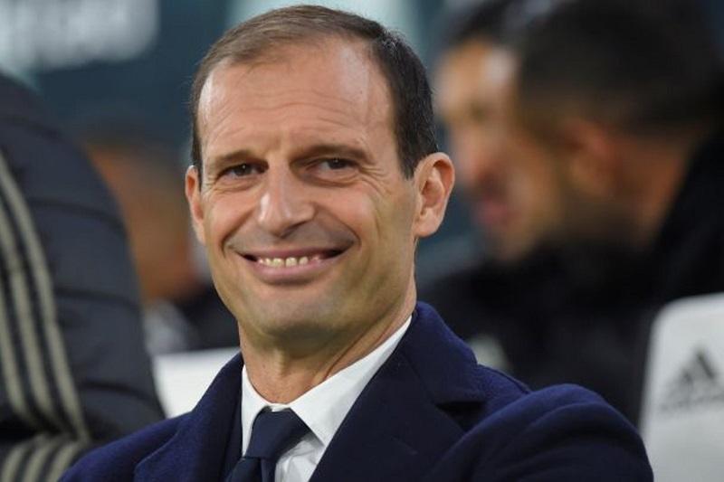 Zidane đến Juventus, Real mời HLV Allegri 10 triệu euro/mùa