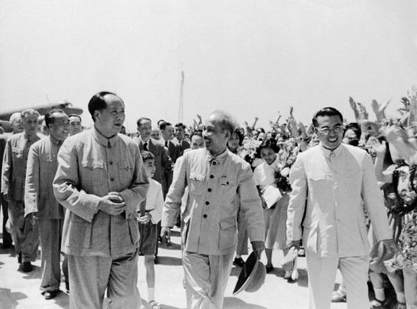 President Ho Chi Minh
