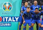 Danh sách ĐT Italia dự EURO 2020