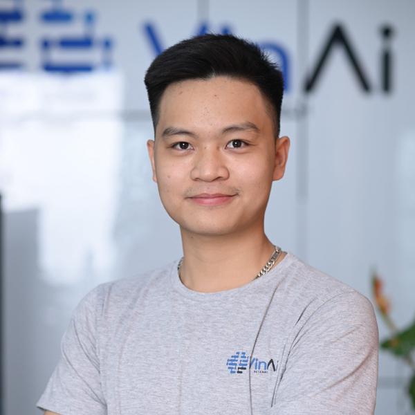 VinAI - 'bệ phóng' khoa học của các tài năng AI Việt