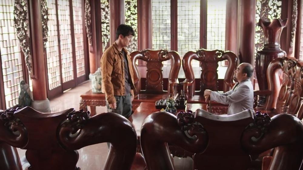 'Cây táo nở hoa' tập 21: Ngà khoe sắp thành trợ lý hot girl