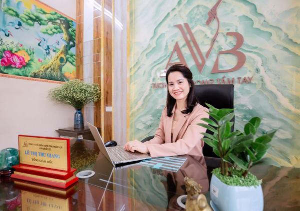 AVB kết nối người xuất khẩu lao động với công việc hấp dẫn