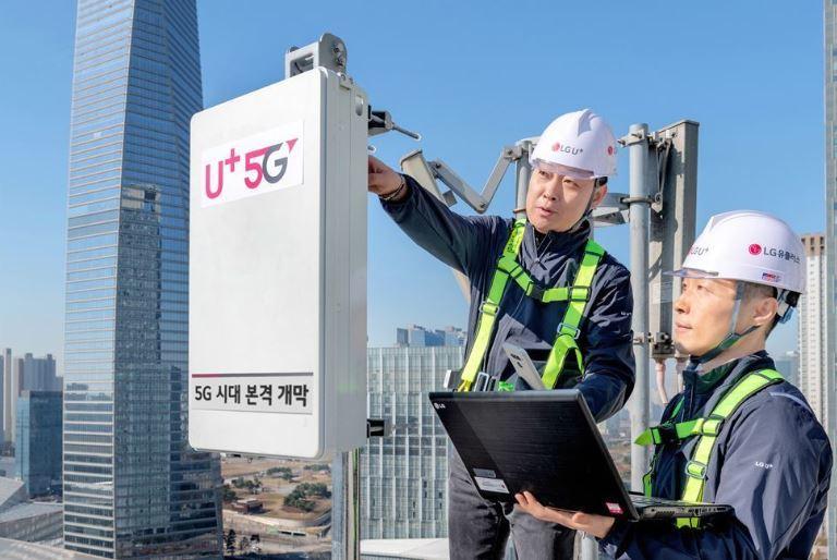 Hàn Quốc mất khả năng cạnh tranh trong ngành công nghiệp 5G