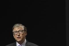 Bill Gates từng gửi thư ve vãn nhân viên nữ