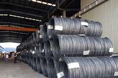 Enterprises worried as steel prices escalate globally