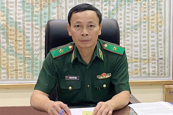 Trăn trở của vị tướng biên phòng khi về với vùng đất An Giang