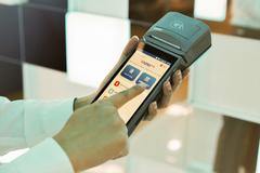 VNPAY POS - giải pháp thanh toán tối ưu cho doanh nghiệp vừa và nhỏ