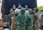 Bộ Quốc phòng cấp tốc lập 2 bệnh viện dã chiến chống dịch ở Bắc Giang, Bắc Ninh
