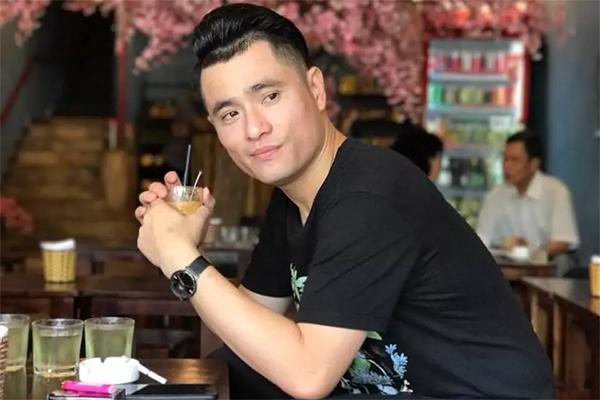 Nhà thiết kế Nhật Dũng qua đời ở tuổi 42