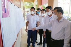 Toàn văn công điện của Hà Nội về tổ chức bầu cử