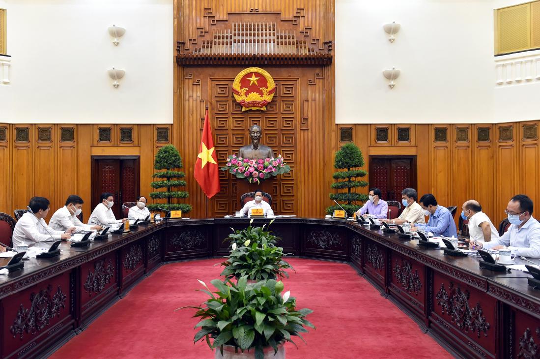 Thủ tướng: Người nông dân phải là chủ thể, là trung tâm