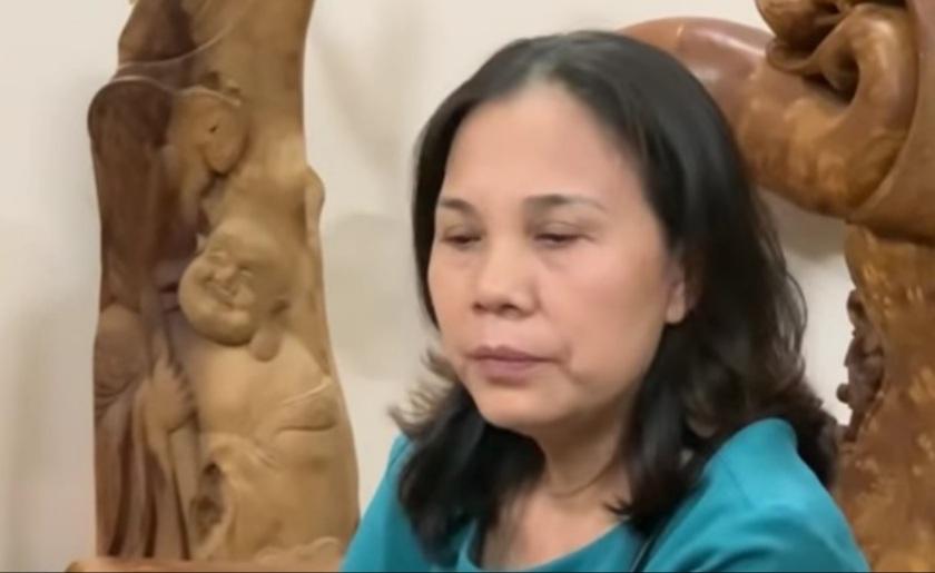Diễn biến mới vụ bắt vợ diễn viên cho cha con Thiện Soi vay nặng lãi