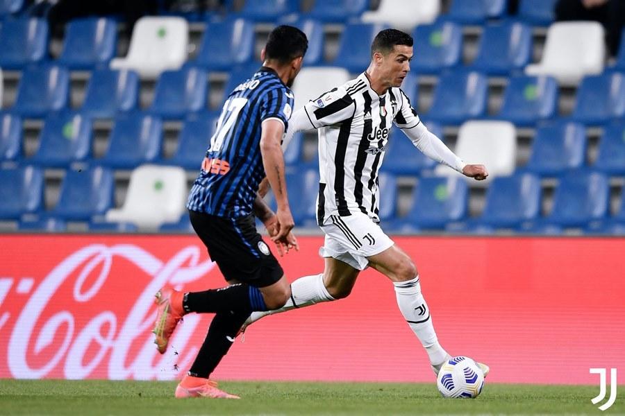 Đánh gục Atalanta, Juventus lần thứ 14 đoạt Coppa Italia