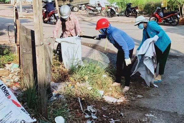 """Hội nông dân TP. HCM: Hưởng ứng phát động phong trào """"Trồng cây đời đời nhớ ơn Bác Hồ"""" năm 2021"""