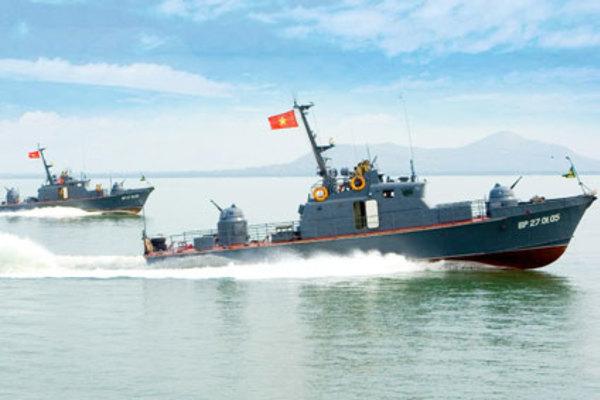 Hải đoàn 18: Quán triệt, triển khai Nghị quyết Đại hội XIII của Đảng