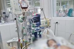 Nhiều bệnh nhân Covid-19 ở Hà Nội cần tiếp máu