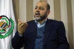 Quan chức Hamas dự đoán Gaza sớm ngừng bắn